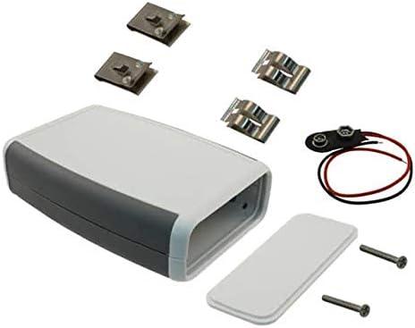 BOX ABS GRAY 4.62