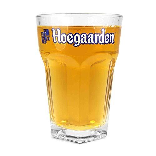 Tuff-Luv Glass/Occhiali/Barware CE 20 oz per HOEGAARDEN