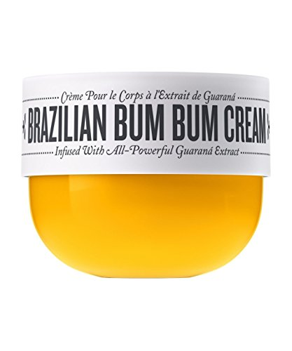 'Sol de Janeiro' Brazilian Bum Bum Cream 75ml, will reap the benefits of this tightening, moisturising miracle cream