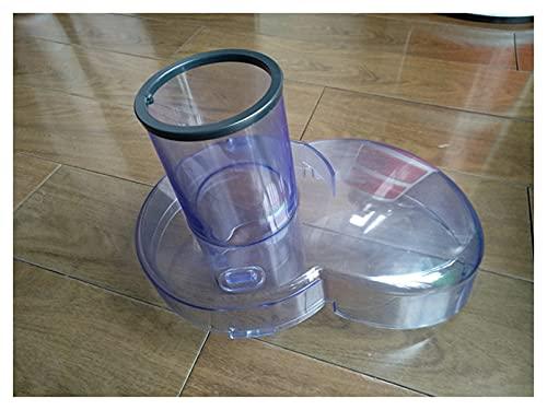 PUGONGYING Popular 80% Nueva Cubierta Superior Ajuste para Philips HR1861 HR1858 Piezas de la licuadora de la Cocina Durable