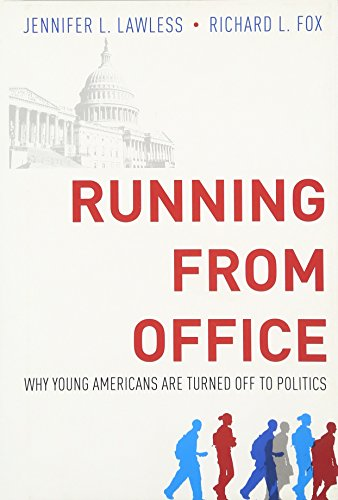 Running from Office: Why Young Americans are Turned Off to Politics