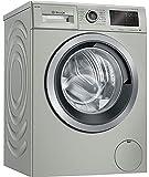 Lavadora Bosch WAL28PHXES 10KG. 1400RPM. INOX.ANTIH. AUTODOSIFICACION, I-Dos, Home Connect, Display TACTIL, Clase C
