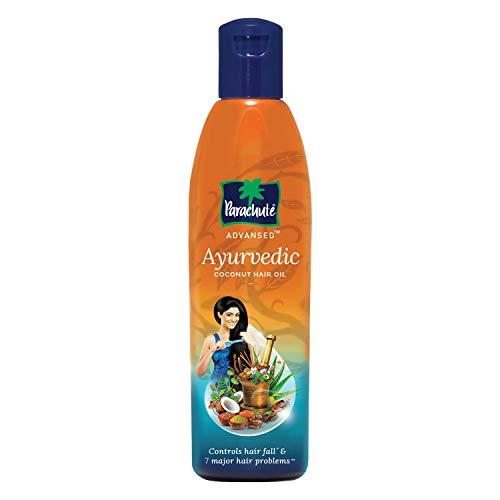 Parachute Advansed Ayurvedic Hair Oil,300ml (Ship from India)
