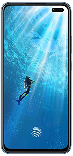 Vivo V19 (Mystic Silver, 8GB RAM, 128GB Storage) with No Cost EMI/Additional Exchange Offers