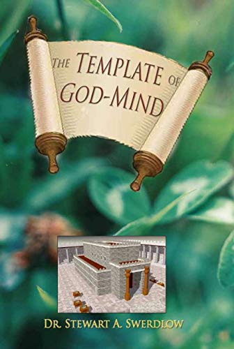Template of God-Mind (English Edition)