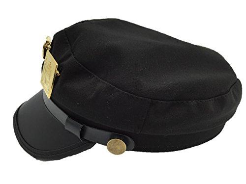『ジョジョの奇妙な冒険 空条承太郎 帽子 コスチューム用小物 58cm』の4枚目の画像