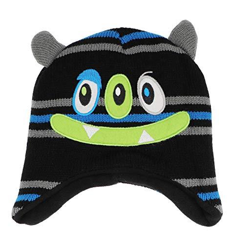 Newfancy Kids Toddler Winter Hat wi…