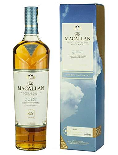 conseguir whisky macallan quest online