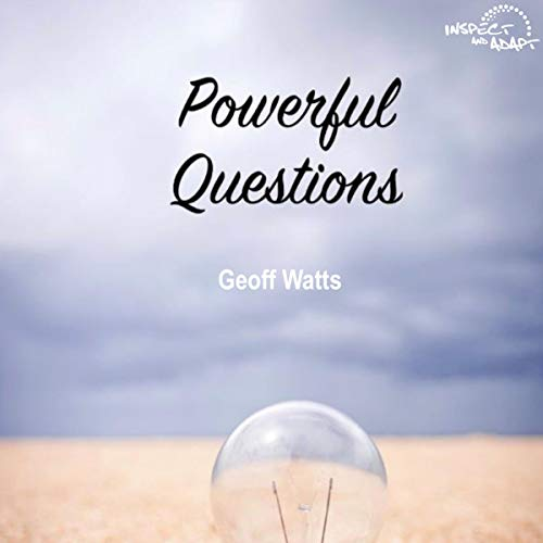 Powerful Coaching Questions  By  cover art