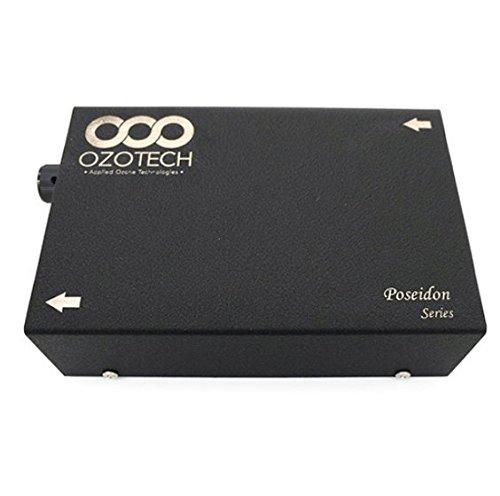 Poseidon Ozotech 220 Ozone Generator - Black Edition