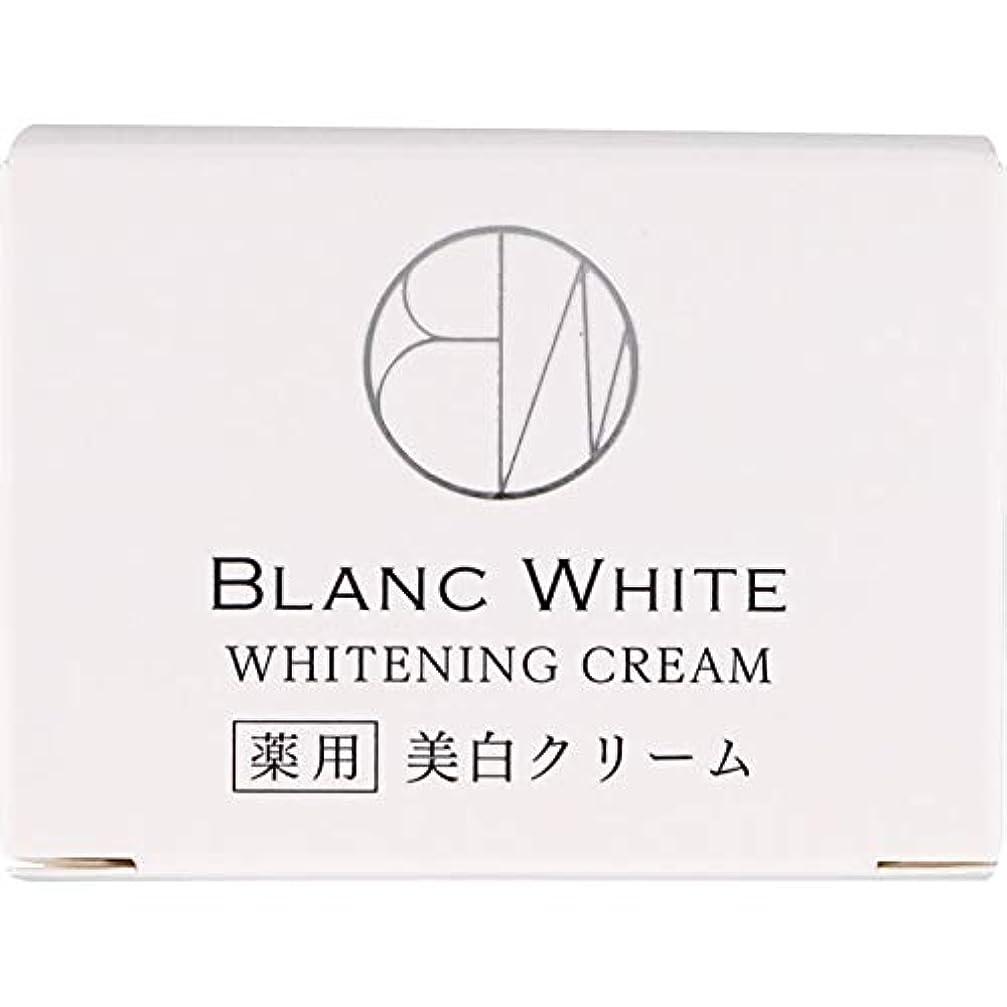 基本的なサイレント怖いブランホワイト ホワイトニング クリーム 45g