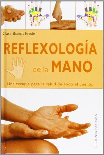 Reflexología de la mano (SALUD Y VIDA NATURAL)