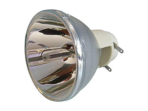 azurano Beamer-Ersatzlampe BLB3 | kompatibel zu OSRAM P-VIP 180/0.8 E20.8 | Ersatz-Beamerlampe für Diverse Projektoren