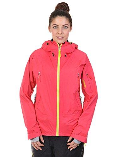 Damen Snowboard Jacke Völkl Pro Glacier Peak Jacket