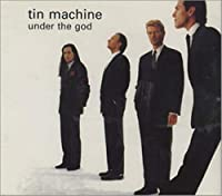 Under the god [Single-CD]