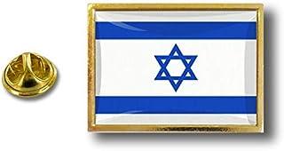 Spilla Pin pin's Spille spilletta Giacca Bandiera Distintivo Badge Israele