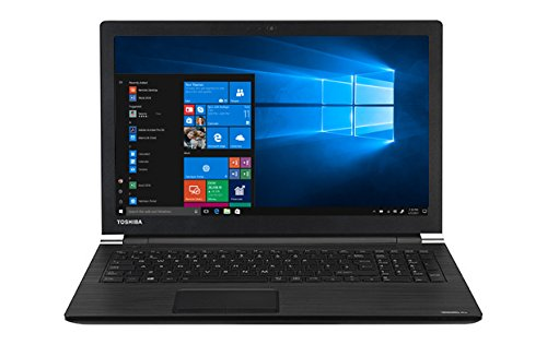 Toshiba Satellite Pro A50-E-115 - Notebooks (Intel® Core™ i5 der achten Generation, 1,60 GHz, 39,6 cm (15.6 Zoll), 1920 x 1080 Pixel, 8 GB, 256 GB)