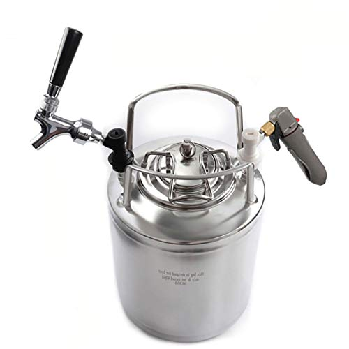 mejor tirador de cerveza para casa fabricante HJUIK