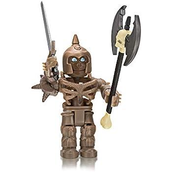 Amazon Com Roblox Endermoor Skeleton 2 75 Inch Figure With
