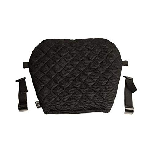 Pro Pad Quilted Diamond Mesh Large Gel Motorcyle Seat Pad