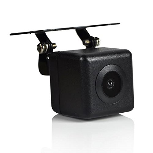 UK Stock 170 Grad Wide Angle Color Back-Up Rear View Parking Reverse CMD Camera