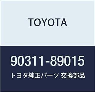 Toyota 90311-89015 Engine Oil Seal
