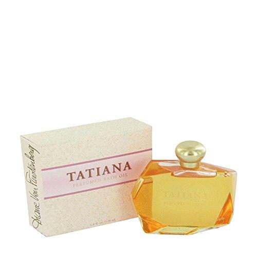 FragranceX Diane von Furstenberg Tatiana 4 oz Bath Oil For Women