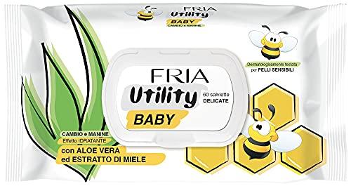 Fria Fria Utility Baby Con Coperchio 60-400 g