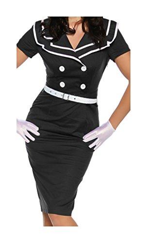 Vintage jurk van Chic Star