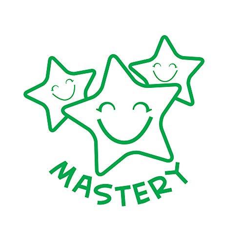 Sello de maestría - Verde
