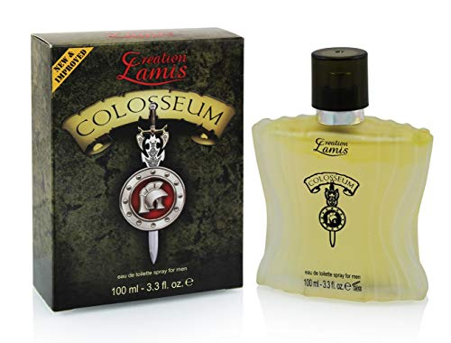 Creation Lamis - Colosseum Herren/Man Eau de Toilette EDT 100 ml