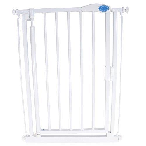 Bettacare - Puerta de escalera extra estrecha (61-66,5 cm)