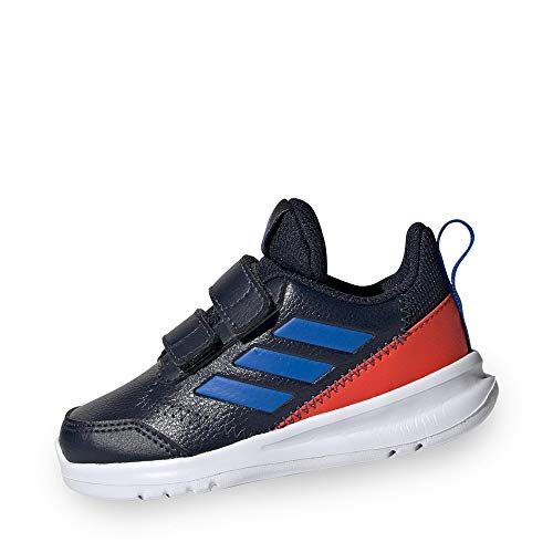 adidas Altarun CF I, Zapatillas para Bebés, Multicolor (Legend Ink/Blue/Active Orange G27279),...