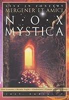 Nox Mystica - Live + CD [DVD]