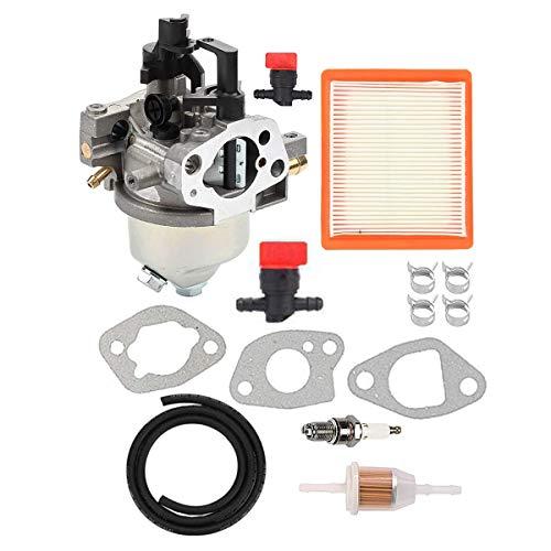 Hippotech 14 853 49-S Vergaser-Kraftstoffleitungsdichtungen für Kohler XT650 XT675 XT6.5 XT6.75 XT6 XT7 Motor für Toro-Rasenmäher