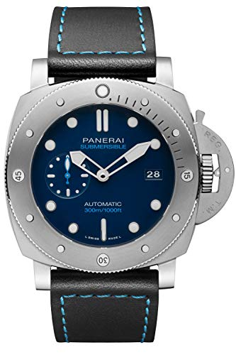 Panerai BMG Tech PAM00692 sumergible 47 mm