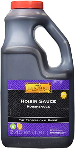Lee Kum Kee Hoi Sin Sauce, 1er Pack (1 x 2.45 kg Flasche)