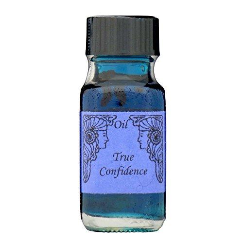 アンシェントメモリーオイル トゥルーコンフィデンス (真の自信) 15ml (Ancient Memory Oils)