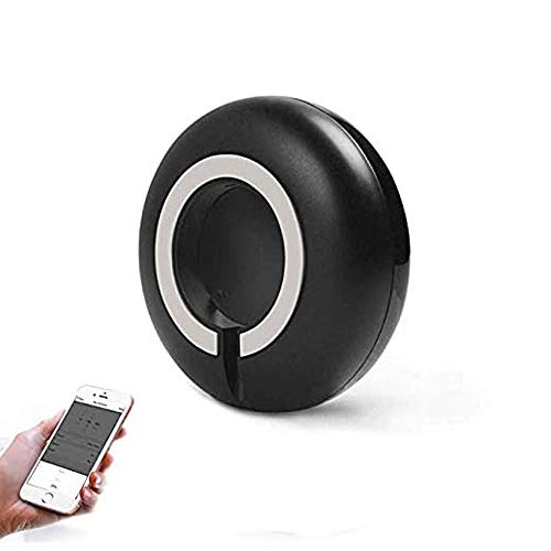 WiFi Smart IR Control Remoto por Infrarrojos inalámbrico TV Aire Acondicionado por Smart Life/Tuya App, Funciona con Alexa Echo Google Home