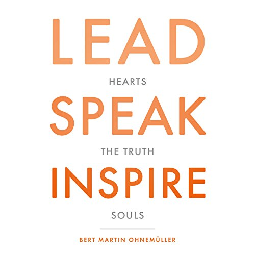 Lead Speak Inspire Titelbild