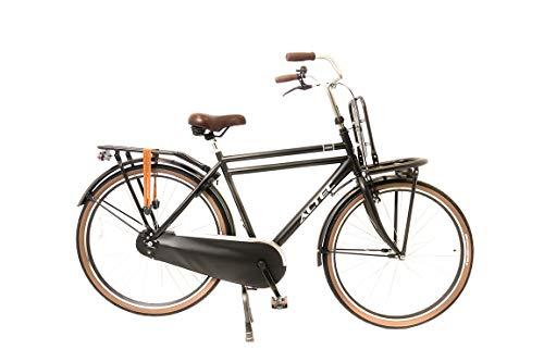 Hoopfietsen 28 Zoll Herrenfahrrad Altec Urban Single Speed Jeans 55 cm Rahmengröße