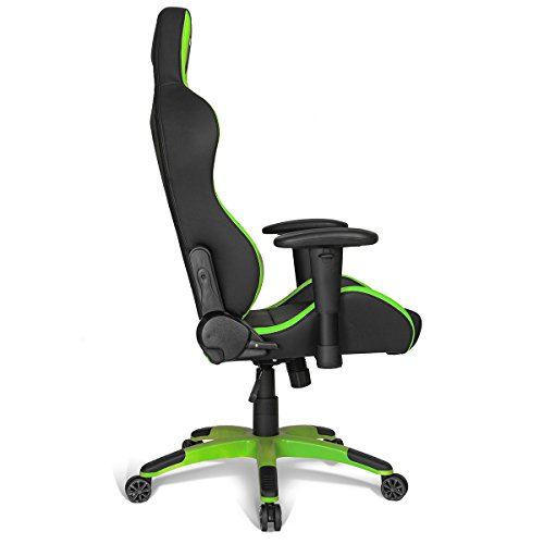 AKRACING Premium Plus Stuhl Gaming Bild 4*