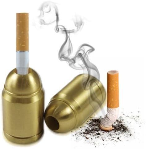 Brass Bullet 5 popular Cigarette shipfree by Fujima Snuffer