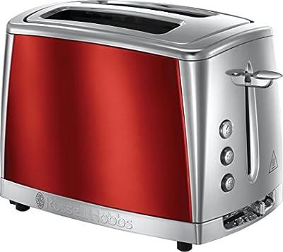 Russell Hobbs Luna Toaster