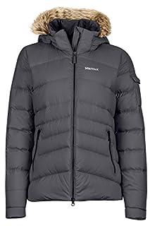 Marmot Ithaca Women's Down Puffer Jacket, Fill Power 700, Dark Steel, Medium (B075L666YT) | Amazon price tracker / tracking, Amazon price history charts, Amazon price watches, Amazon price drop alerts