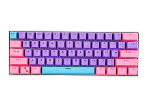 teclados gamer chicos fabricante SSSLG