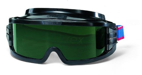 Uvex Ultra-Vision Goggle Shade 5 (9301-245) - EU / UK