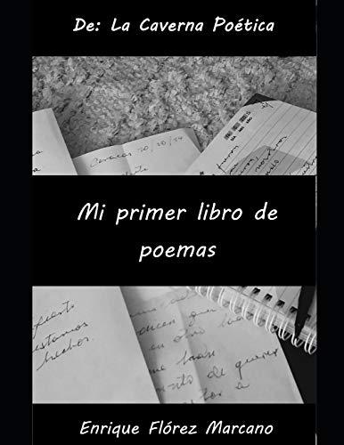 Mi primer libro de poemas