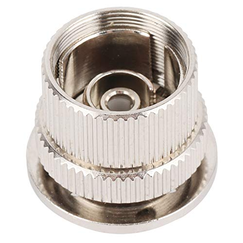Bediffer Atenuador mecánico ajustable mecánico ajustable de los accesorios 1-30dB de la repetibilidad 5S del conector de la fibra óptica de FC UPC para industrial