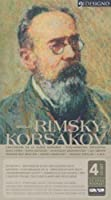 Rimsky-Korsakov: Portrait
